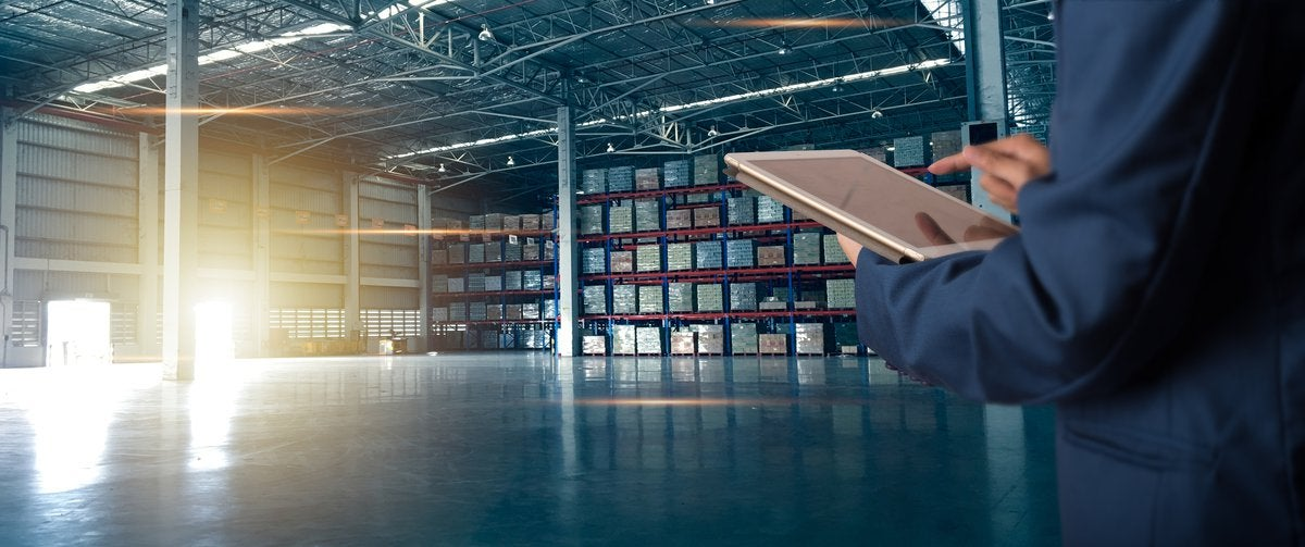 Supply Chain Digitisation cover image
