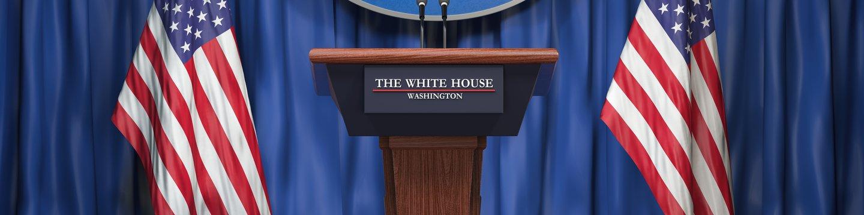 white house speaker