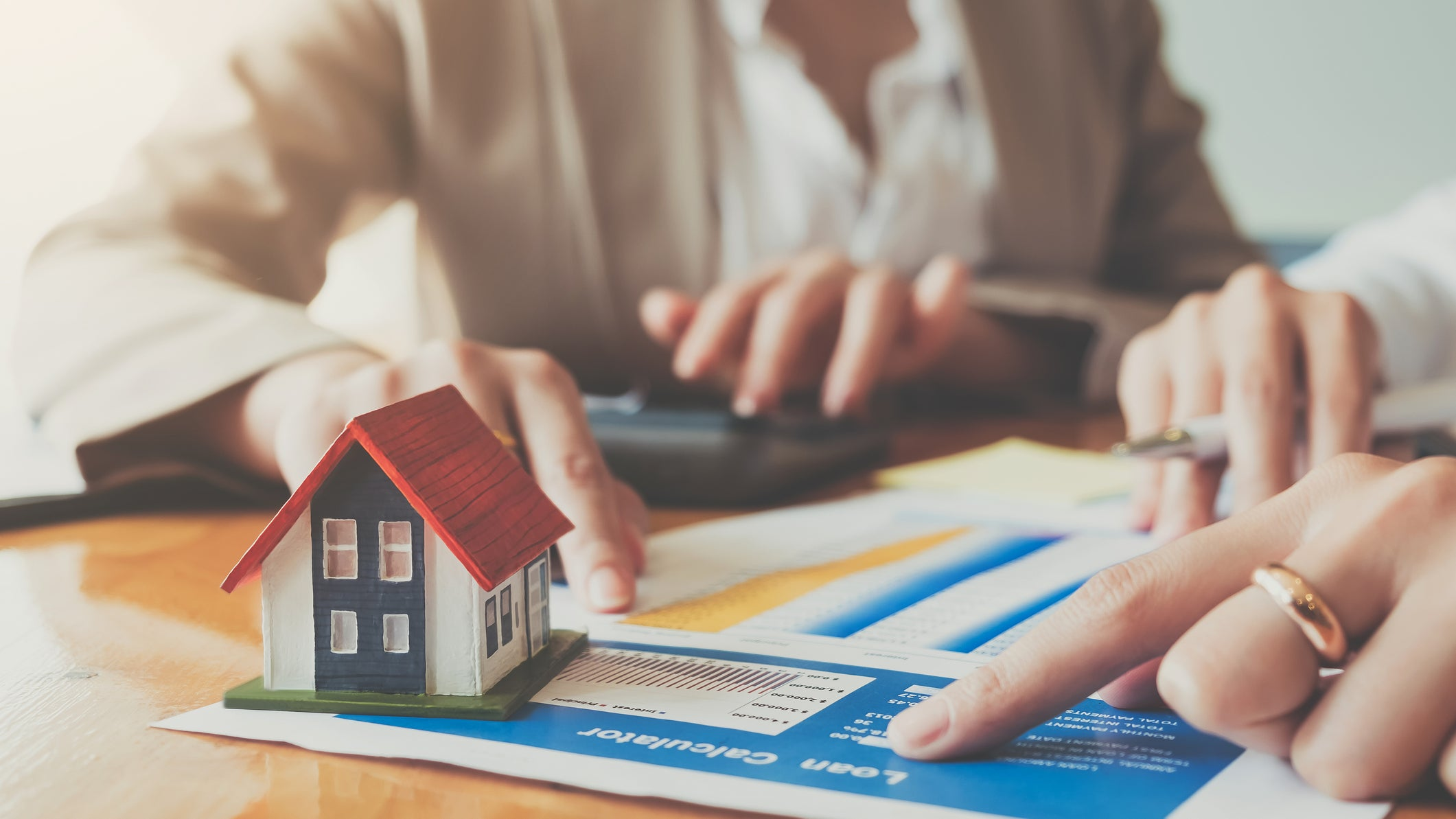 Using Owner Financing
