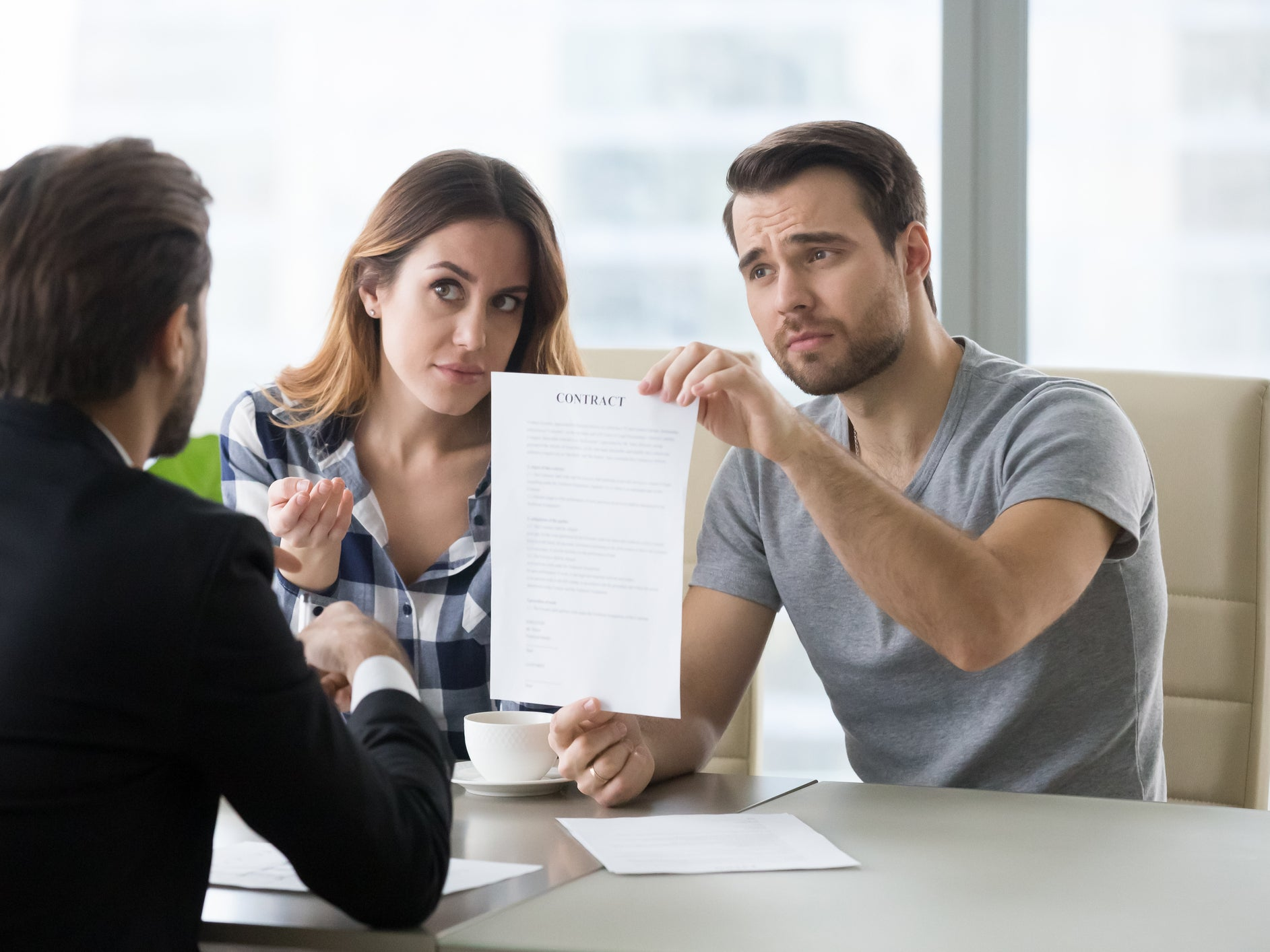 Stop Having A Hard Time Selling Real Estate
