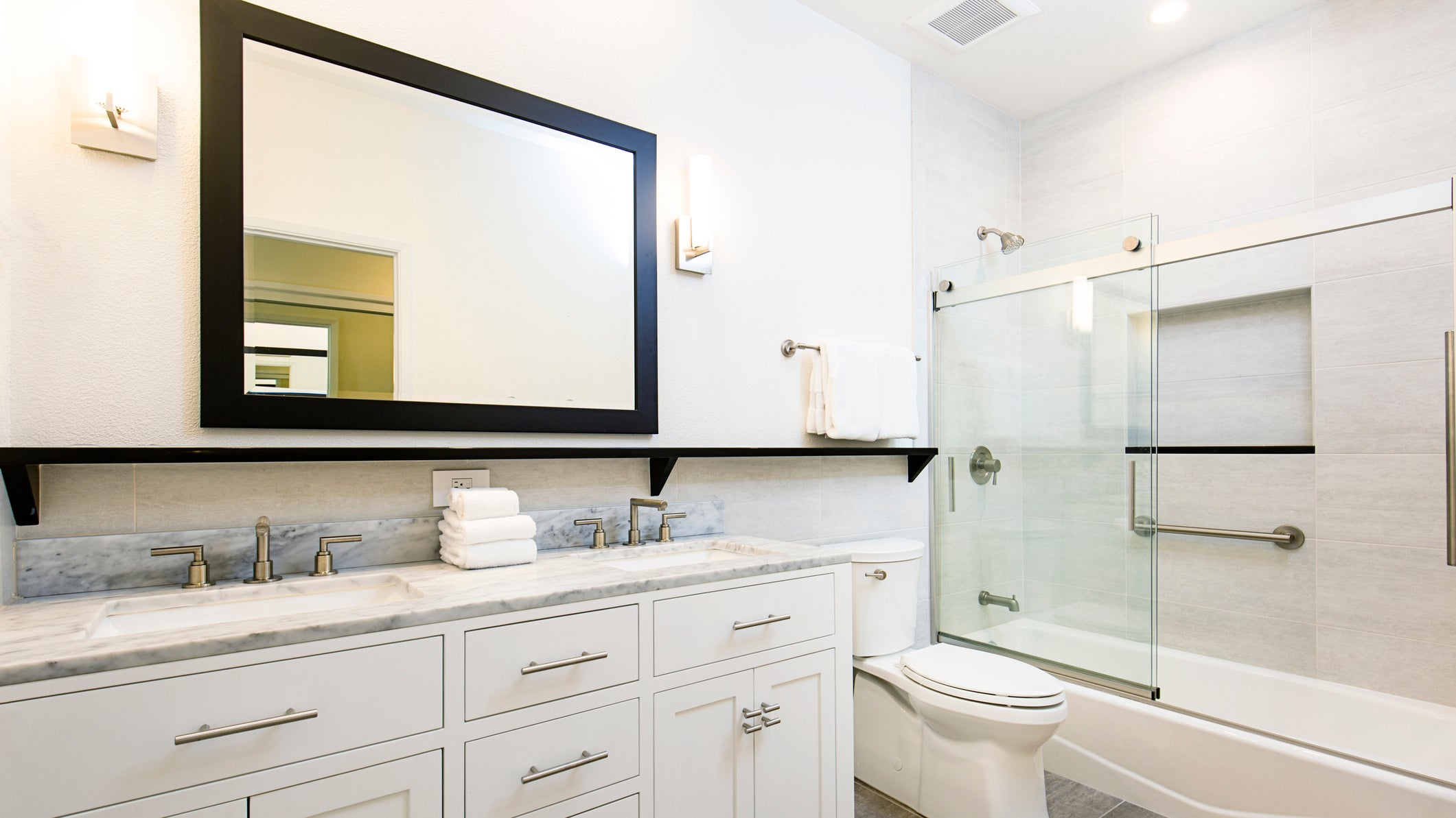 How Much Does A Bathroom Remodel Cost Millionacres