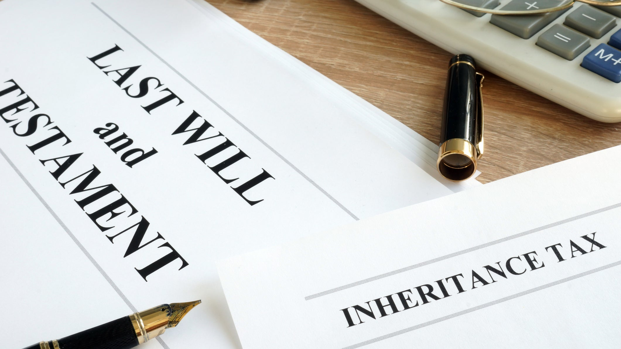 What Is the Estate Tax in the United States?