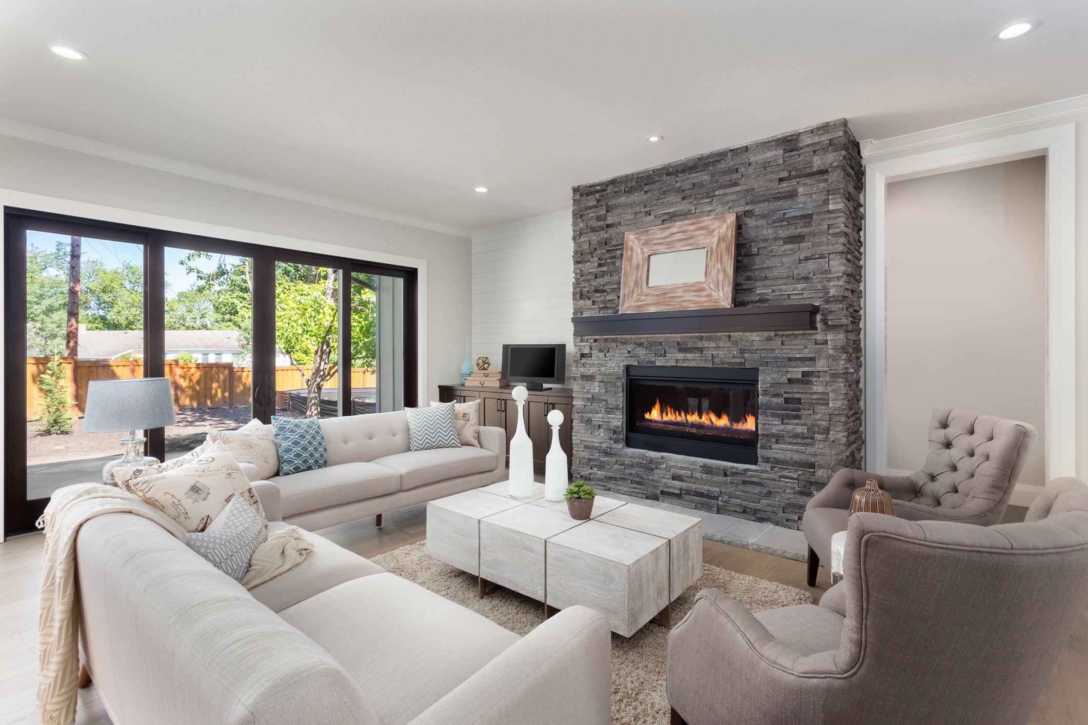 Is A Fireplace A Selling Feature Millionacres