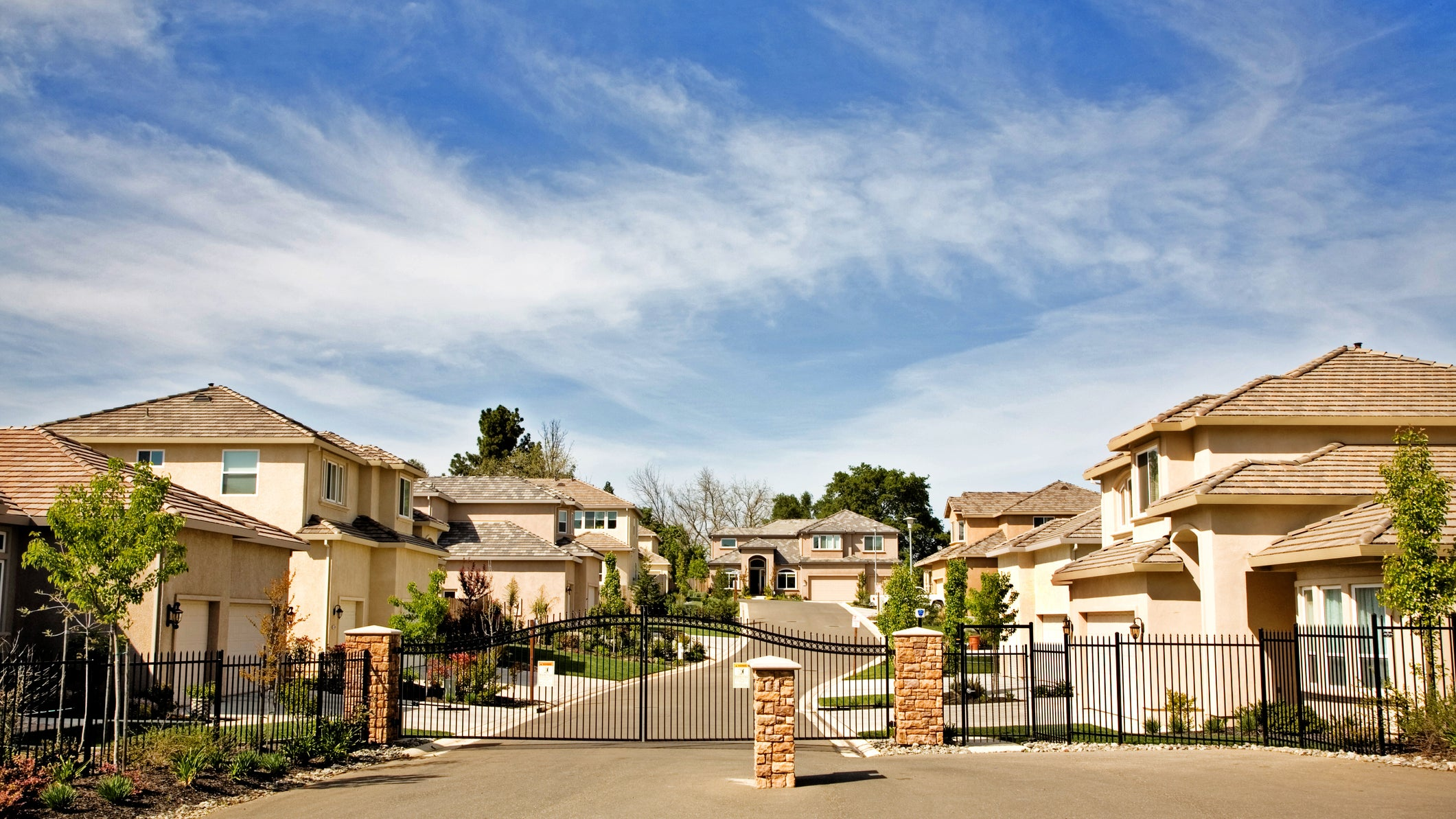 Should You Buy a Home in a Gated Community? | Millionacres