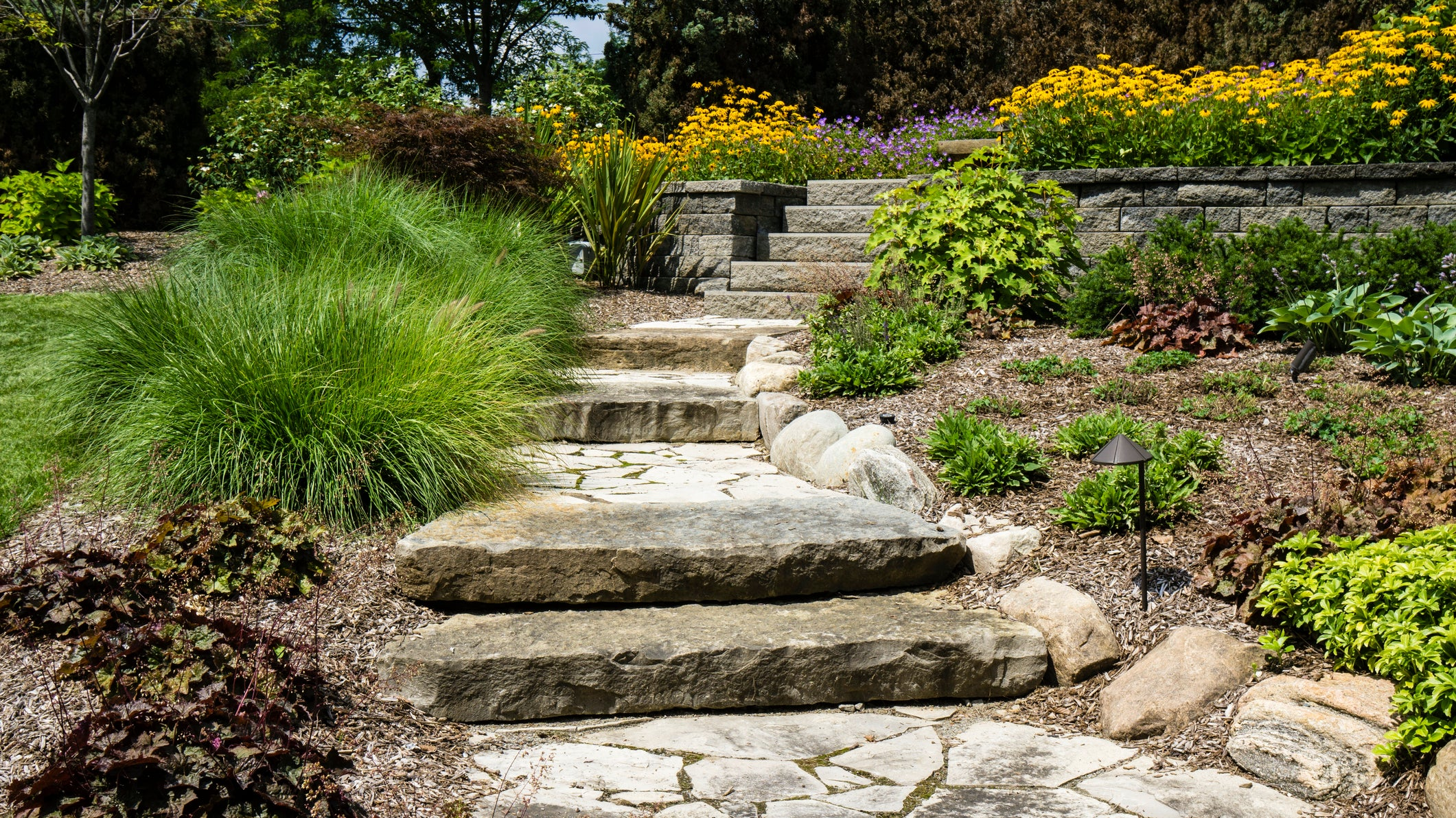 Hardscaping is the Landscape Trend of 2020