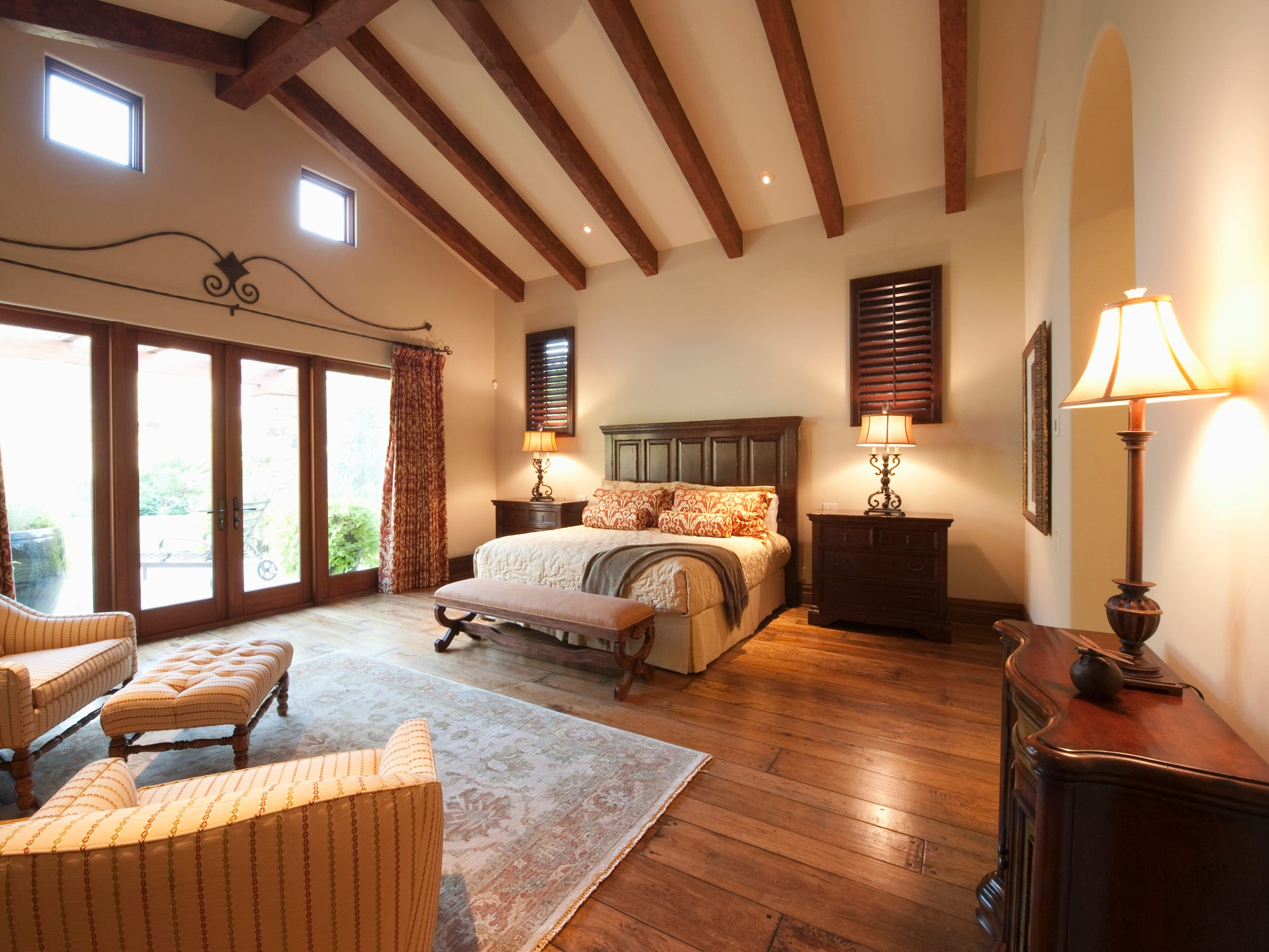 High Ceilings What You Need To Know Millionacres
