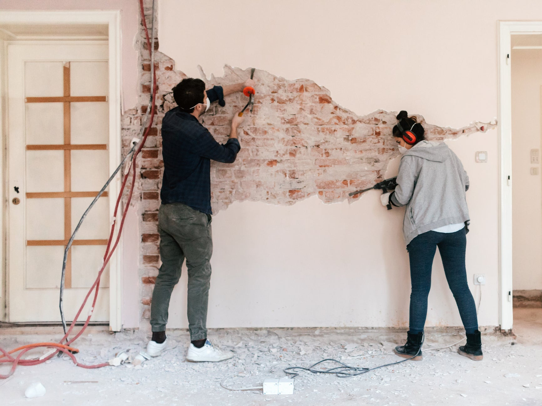 Should You Put Off Home Renovations Because Of Covid 19