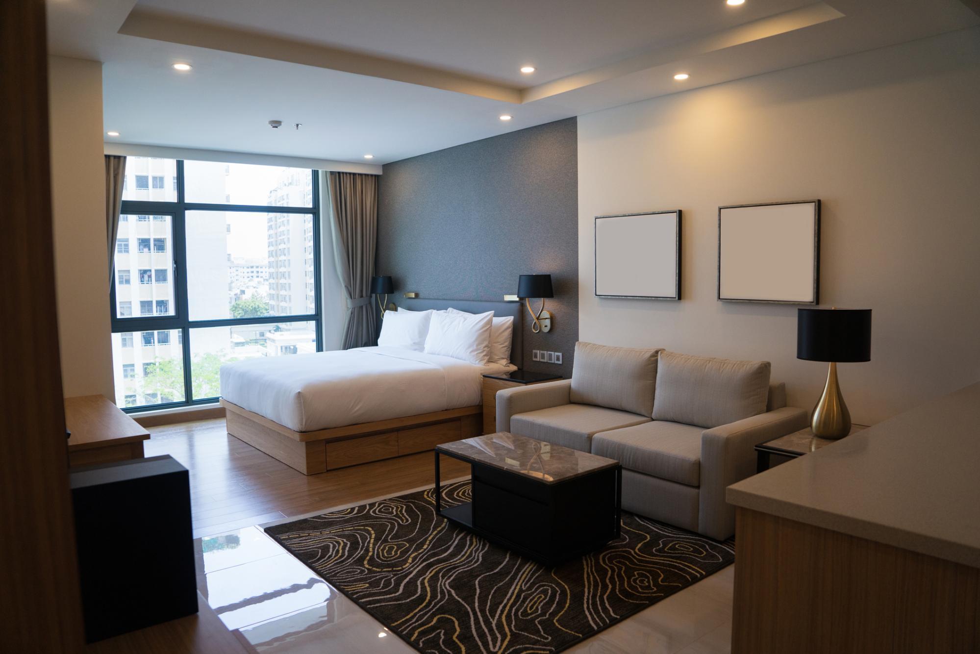 Should You Rent a Studio Apartment? | Millionacres