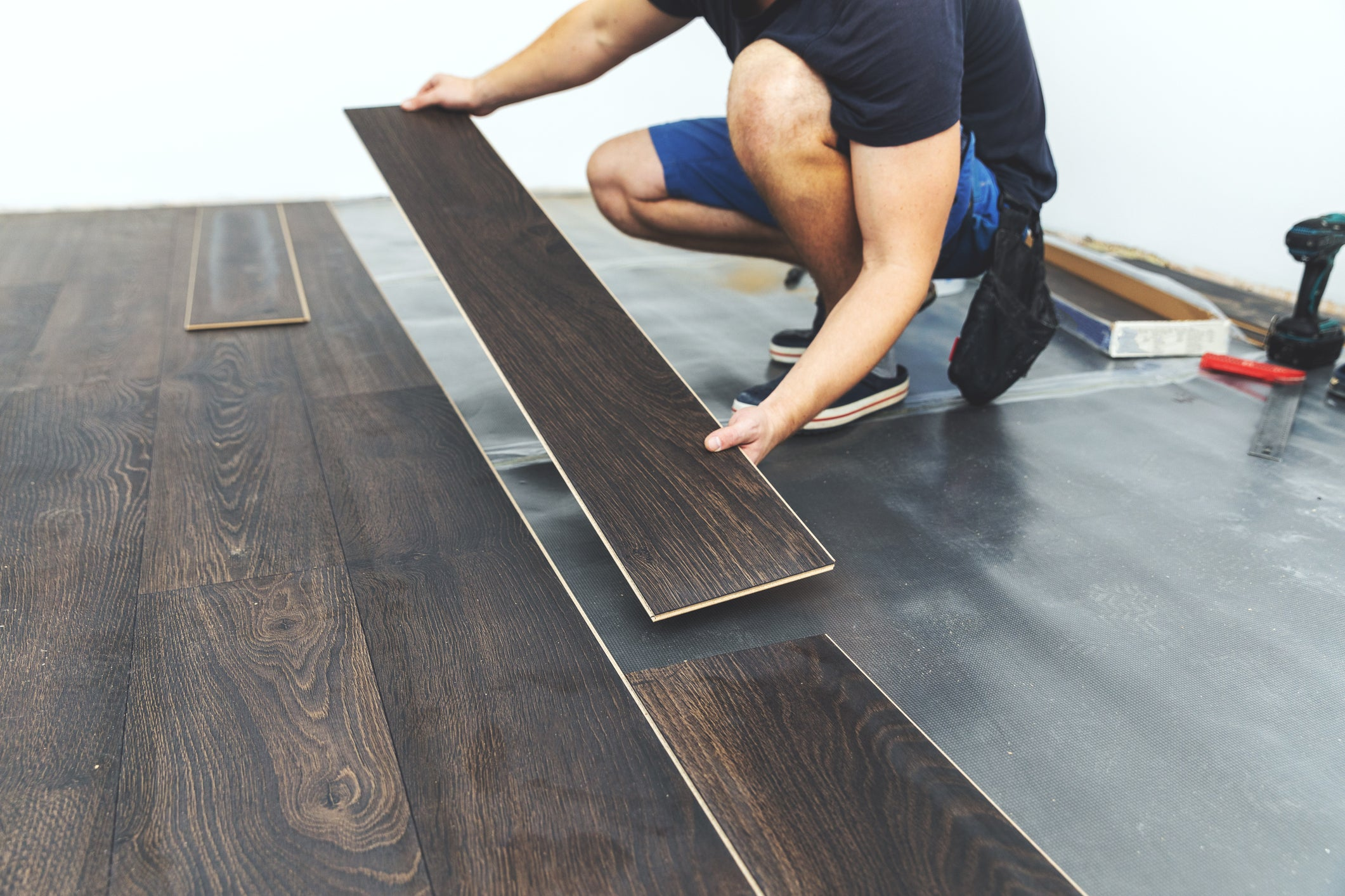Flooring 101 for Investors: Everything