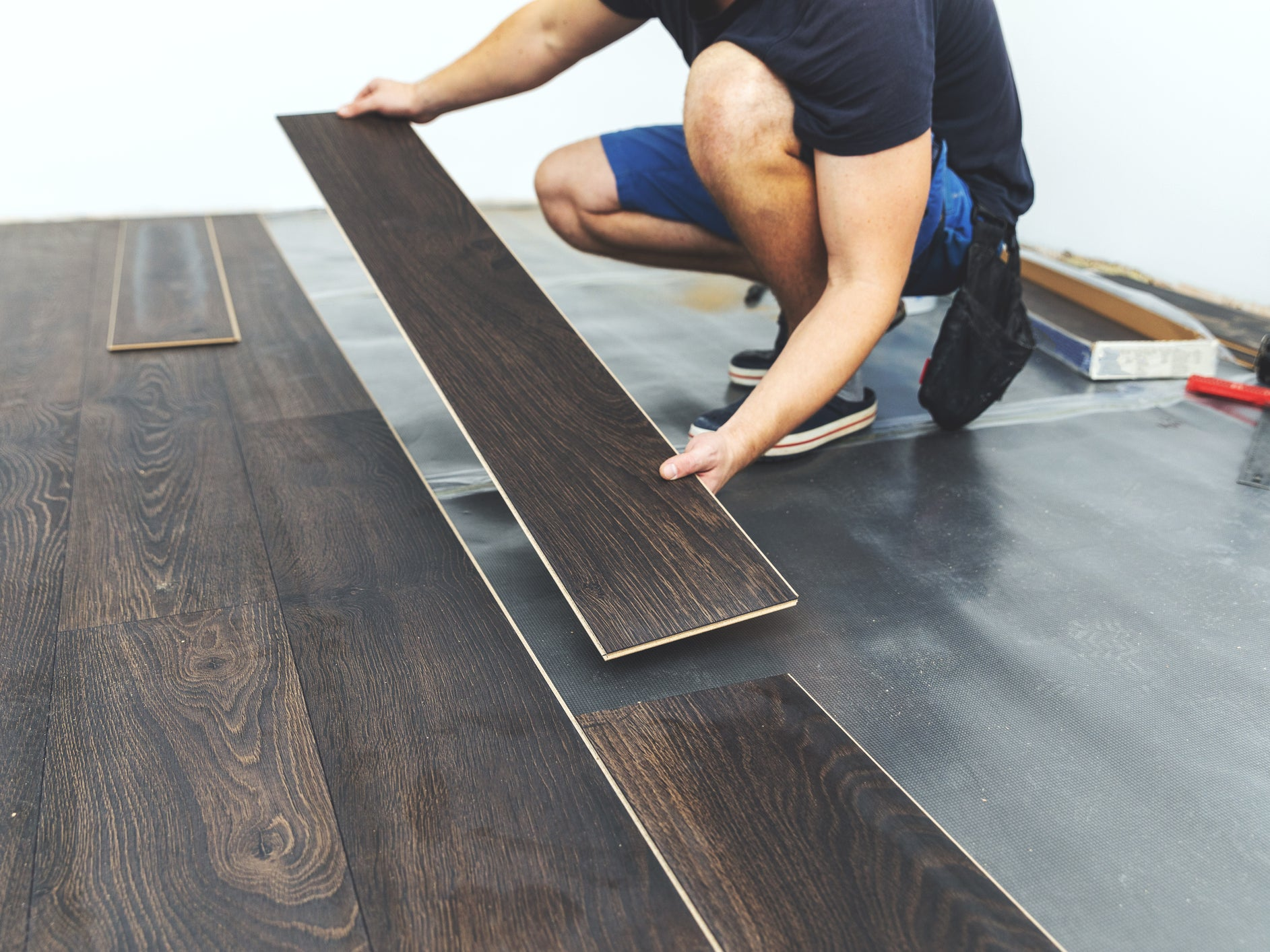 Flooring 101 For Home Investors