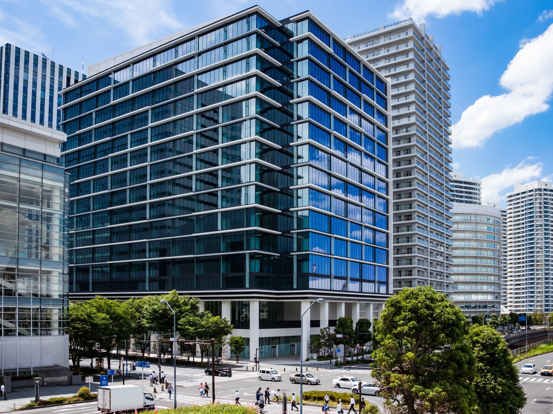 How To Invest in Office Buildings | Millionacres