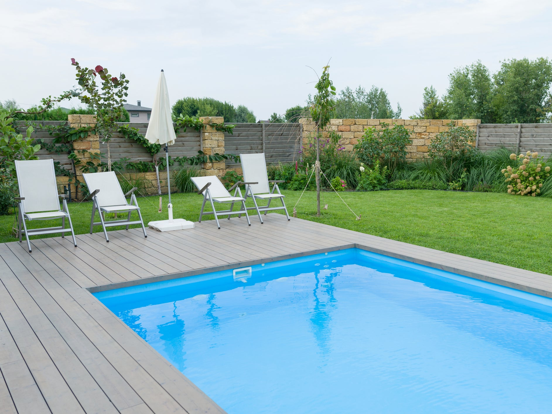 Everything You Need To Know About Pool Decks Millionacres