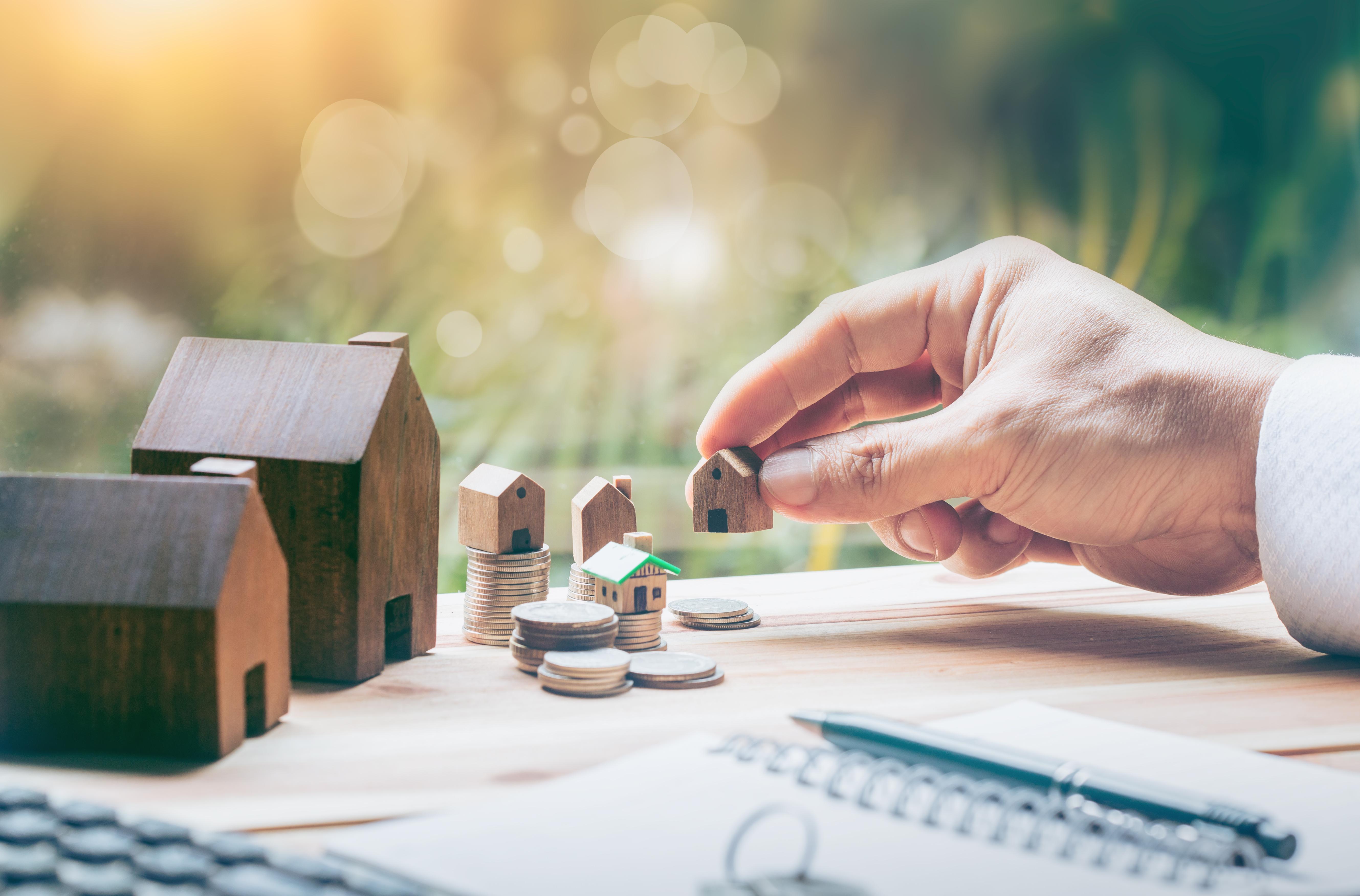 Real Estate Stocks Basics Millionacres
