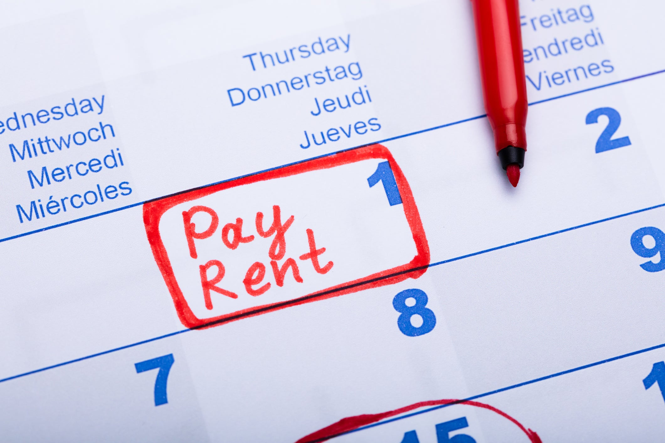 Preventing the Eviction Process: What to Do if a Renter Won't Pay ...