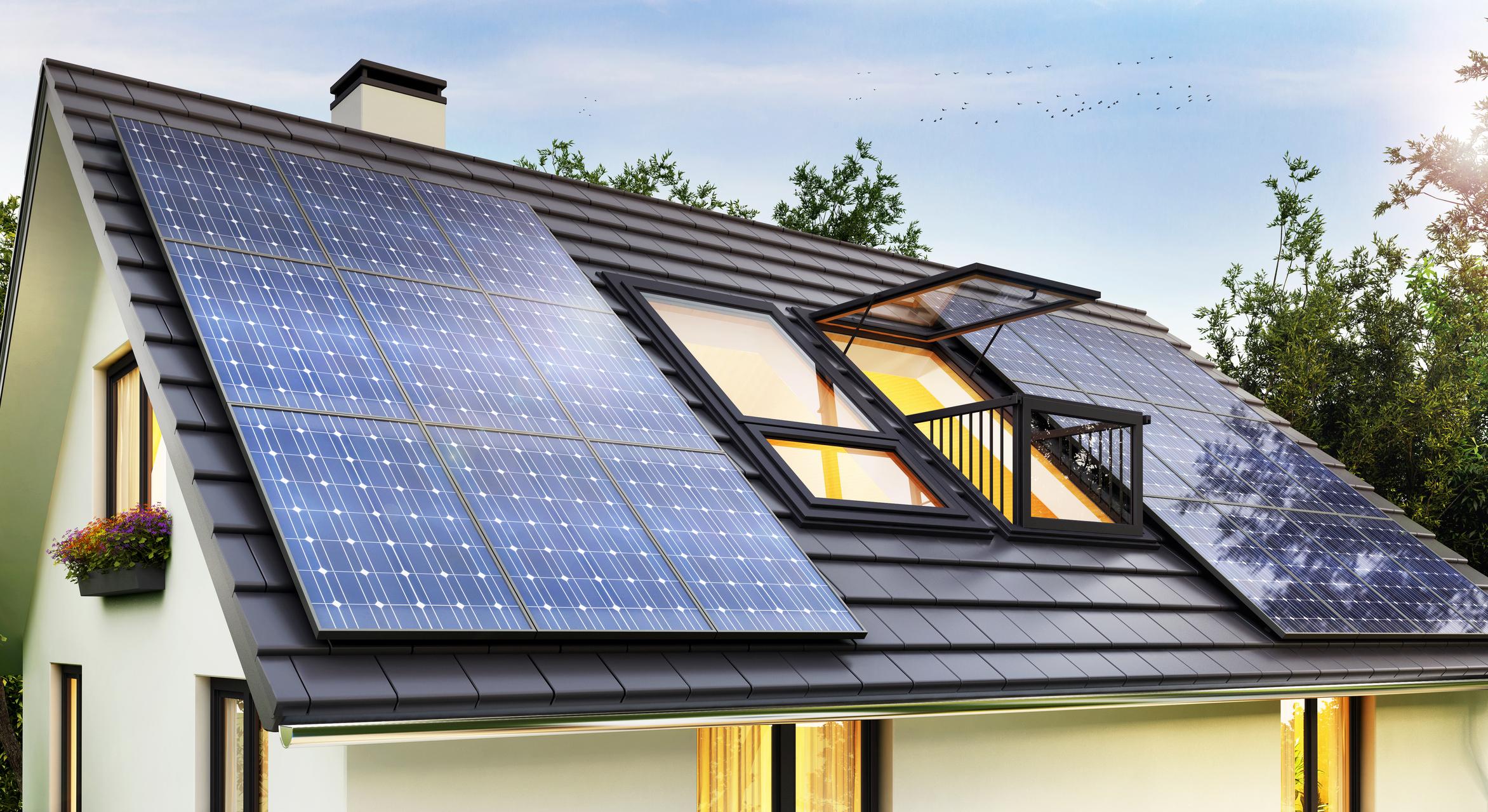 Solar Panels: Worth the Investment? | Millionacres