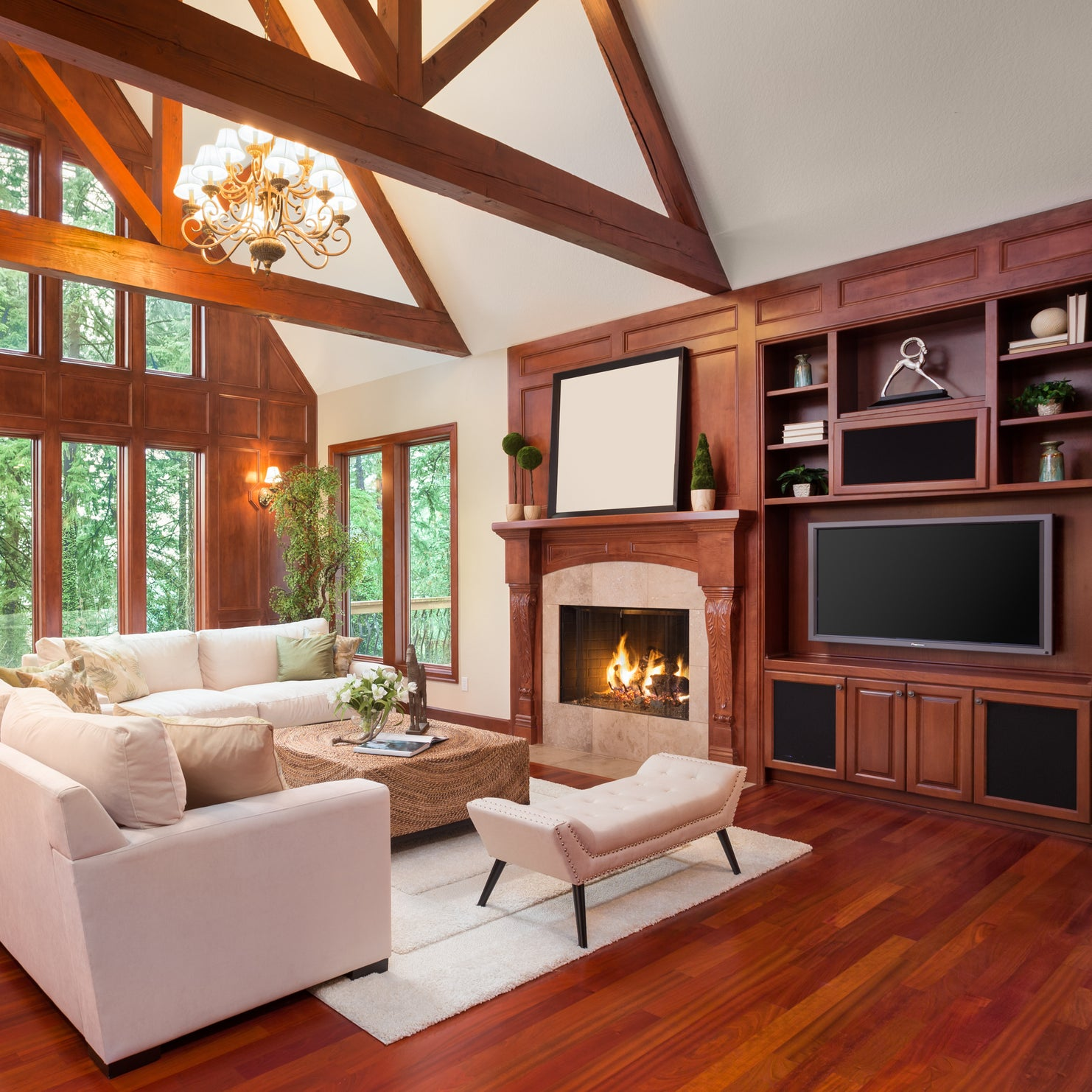 Vaulted Ceiling Pros Cons Millionacres