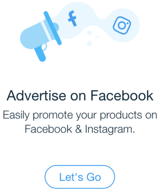 Advertise on Facebook Ad