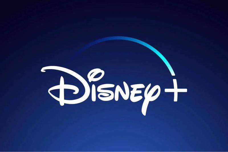 Disney's logo for its new streaming service, Disney Plus.