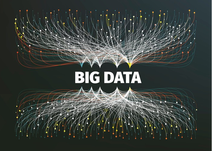 Big data is expanding, fast.