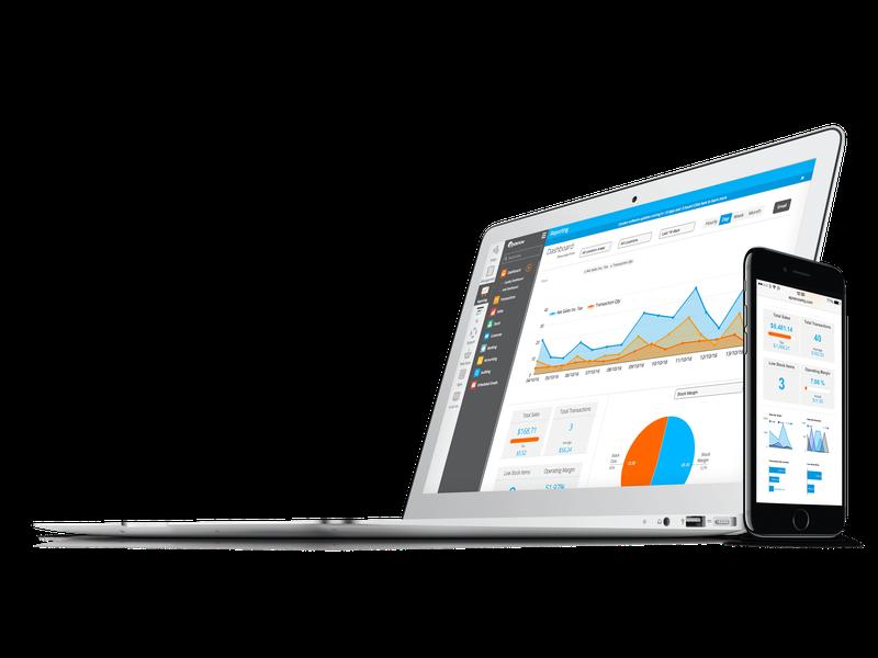Image of Epos Now key performance metrics