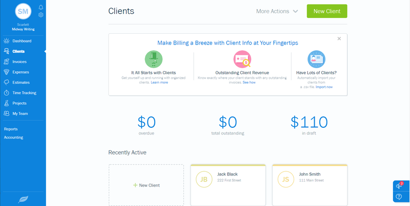 The 5-Second Trick For Freshbooks Vs Quickbooks Online