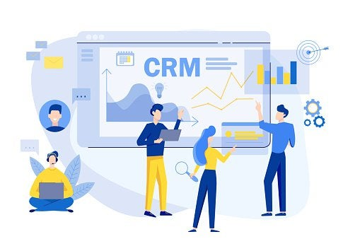 The 6 Best Free CRM Software Options for Your SMB Needs
