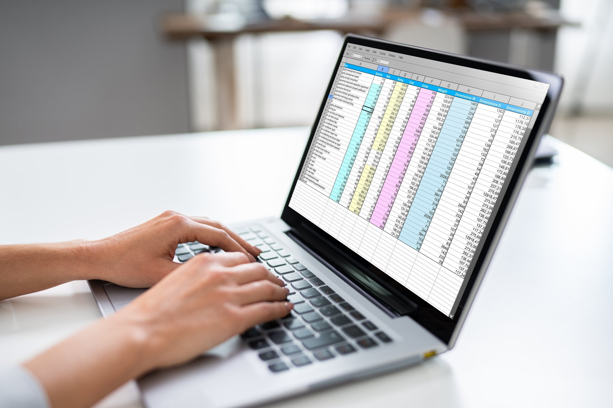 How to Use Google Sheets as a CRM