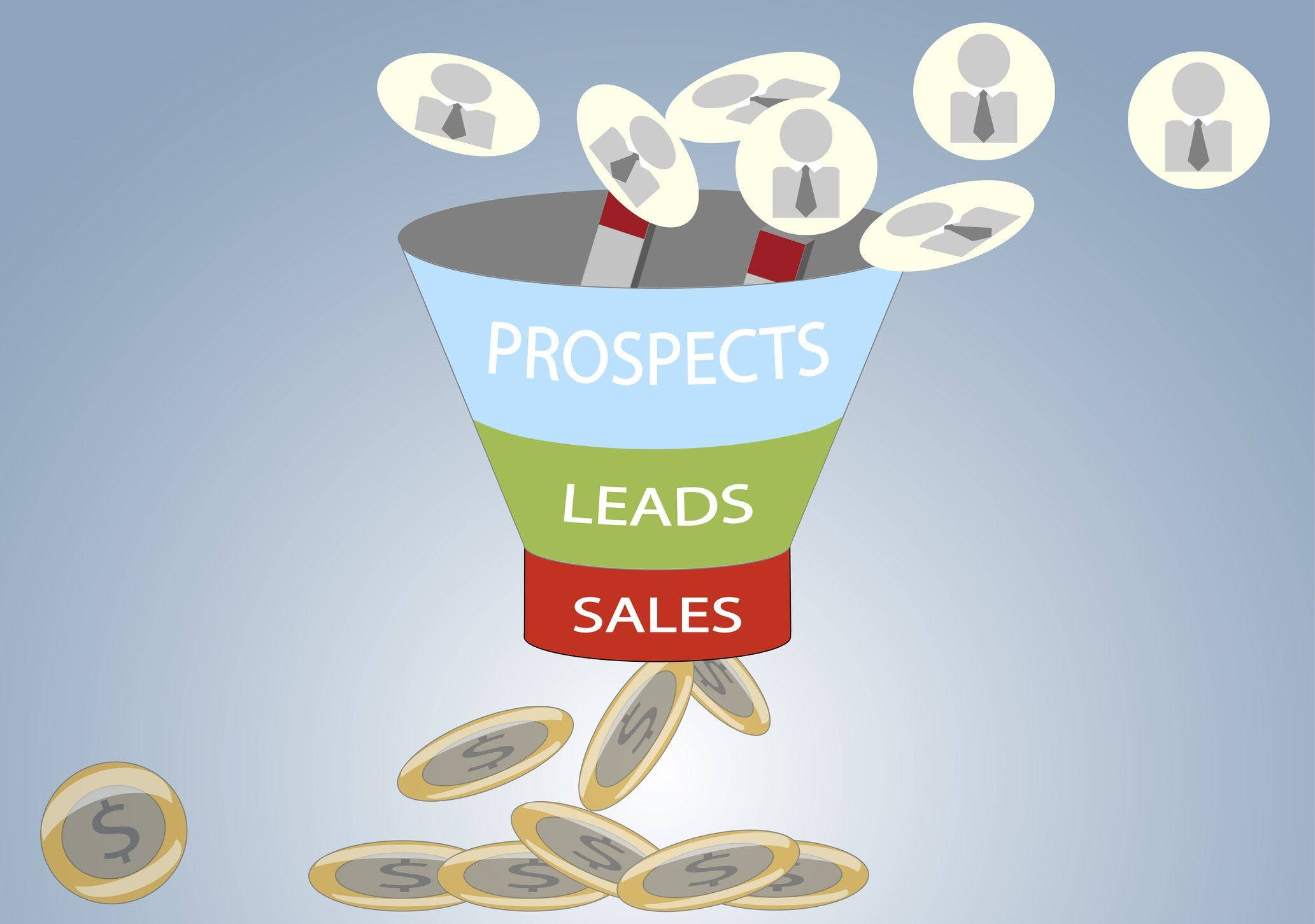 How to Track Lead Status to Maximize Sales