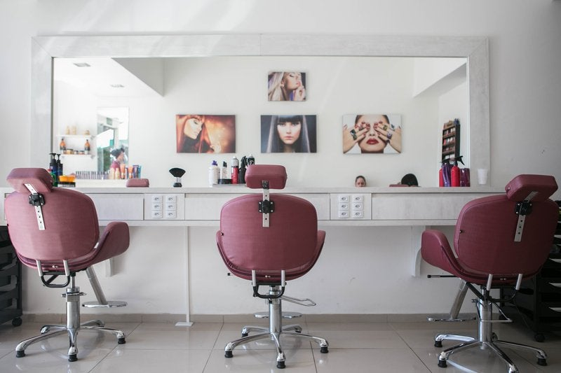 Picture of Hair Salon