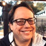 Headshot of Mark Roy Long.