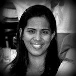 Maricel Rivera author bio picture