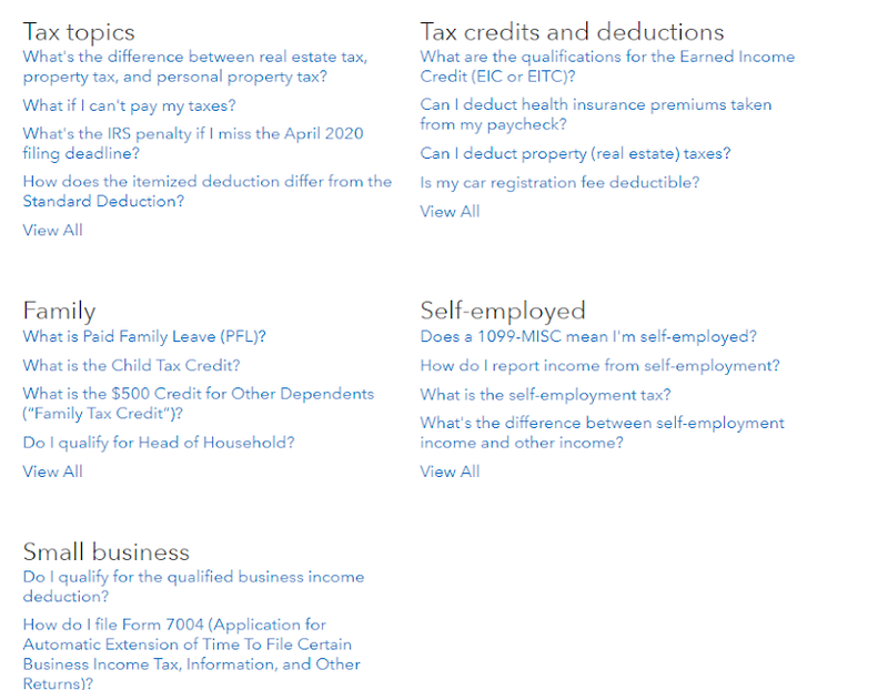 Turbotax Home Business 2020.Turbotax Self Employed Review 2019 Features Pricing The