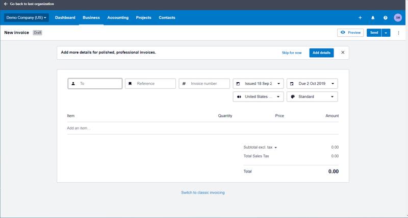 Xero Vs Quickbooks Online Which Is Better The Blueprint