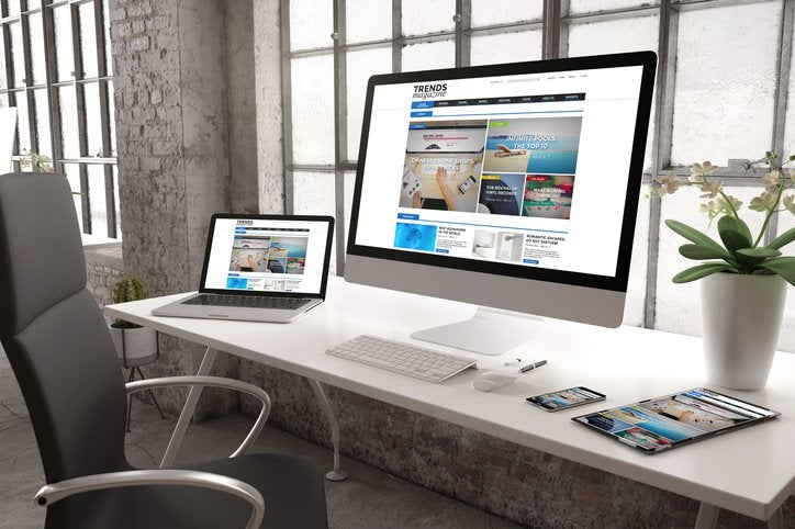 7 Best Business Website Building Tools (Updated 2020)
