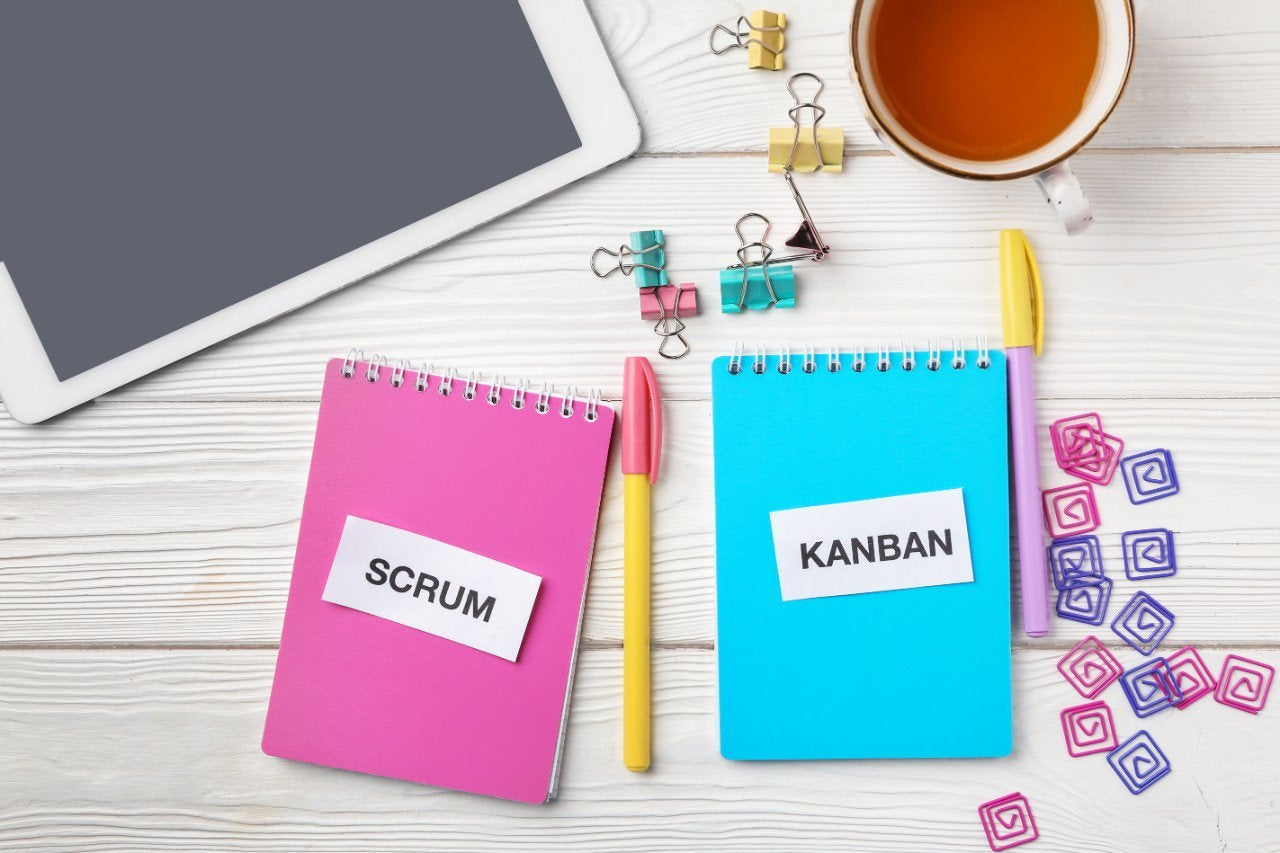 Kanban vs. Scrum: Which Is Better for 2020?