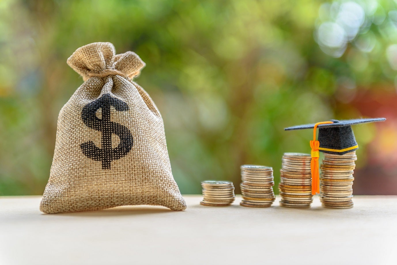 Should I Pay Off Student Loans or Invest in Stocks? | The Motley Fool