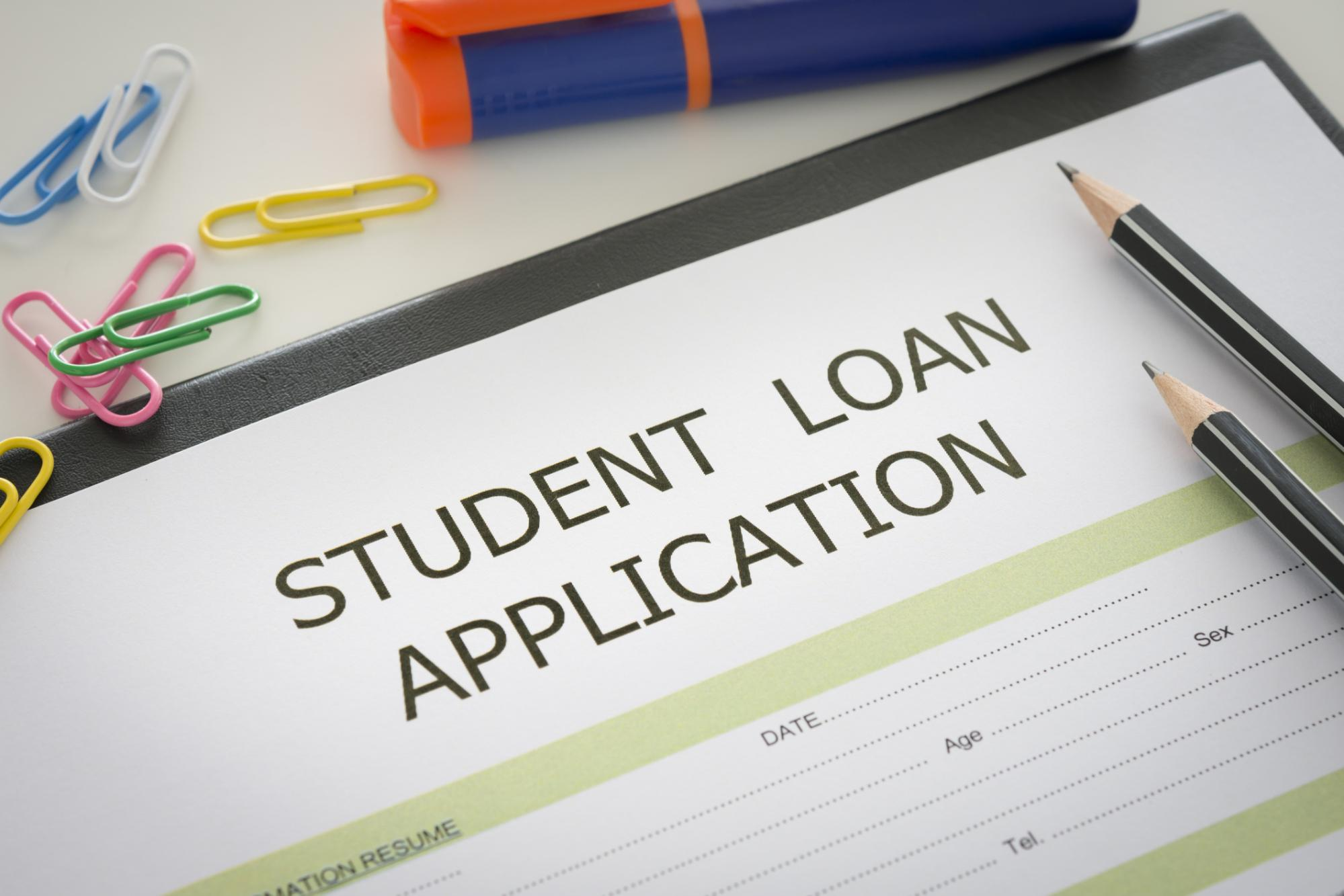 3 Reasons Not To Cosign A Student Loan The Motley Fool